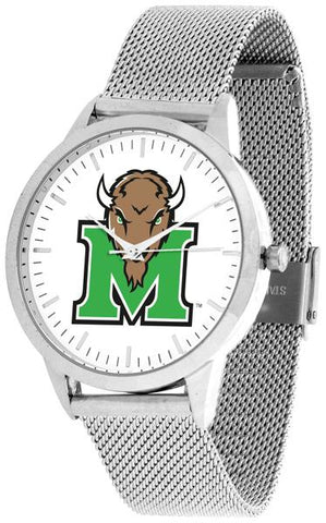 Marshall University Thundering Herd - Mesh Statement Watch - SuntimeDirect