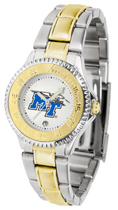 Middle Tenn. State Blue Raiders - Competitor Ladies Two - Tone - SuntimeDirect