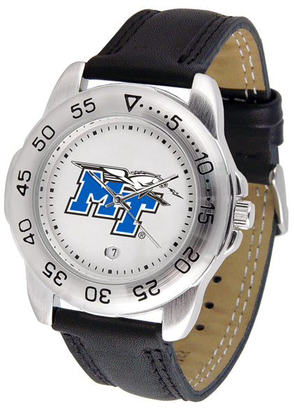 Middle Tenn. State Blue Raiders - Sport - SuntimeDirect