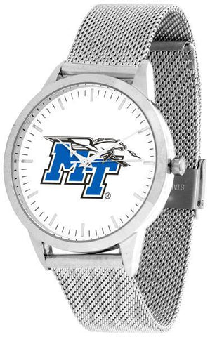 Middle Tenn. State Blue Raiders - Mesh Statement Watch - SuntimeDirect