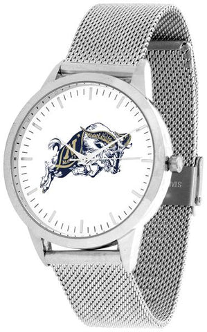 Naval Academy Midshipmen - Mesh Statement Watch - SuntimeDirect