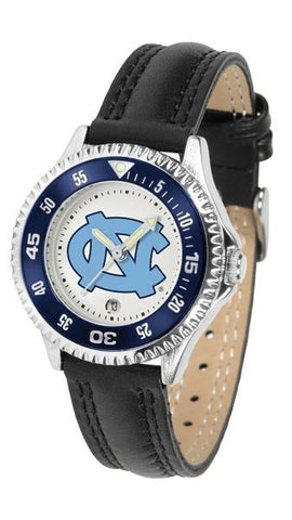 North Carolina Tar Heels - Competitor Ladies