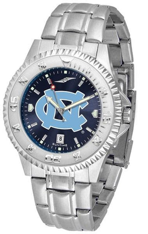 North Carolina Tar Heels - Competitor Steel AnoChrome