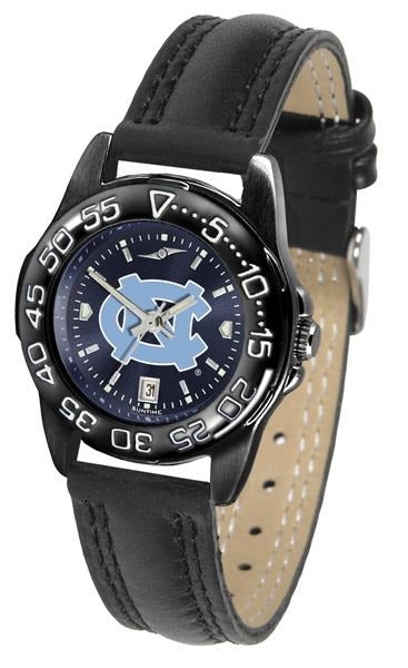 North Carolina Tar Heels - Ladies Fantom Bandit AnoChrome - SuntimeDirect