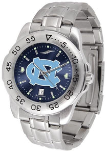 North Carolina Tar Heels - Sport Steel AnoChrome - SuntimeDirect