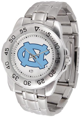 North Carolina  -  University Of - Sport Steel