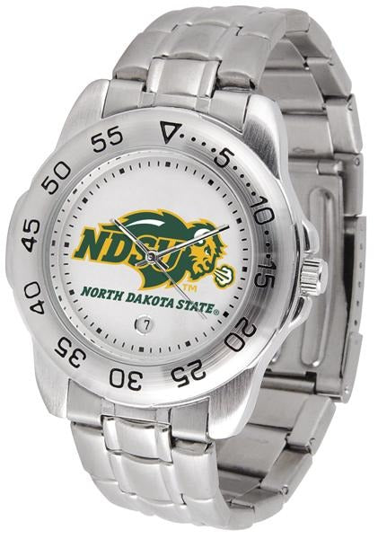 North Dakota State Bison - Sport Steel - SuntimeDirect