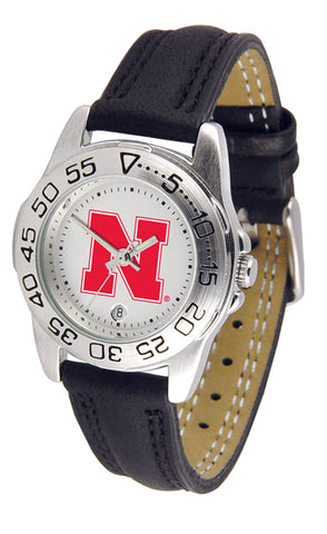 Nebraska Cornhuskers - Ladies' Sport