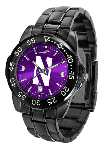 Northwestern Wildcats - FantomSport AnoChrome