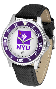 New York University Violets - Competitor - SuntimeDirect