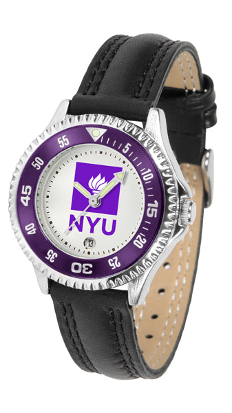 New York University Violets - Competitor Ladies - SuntimeDirect