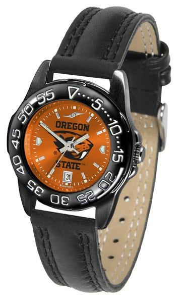 Oregon State Beavers - Ladies Fantom Bandit AnoChrome - SuntimeDirect