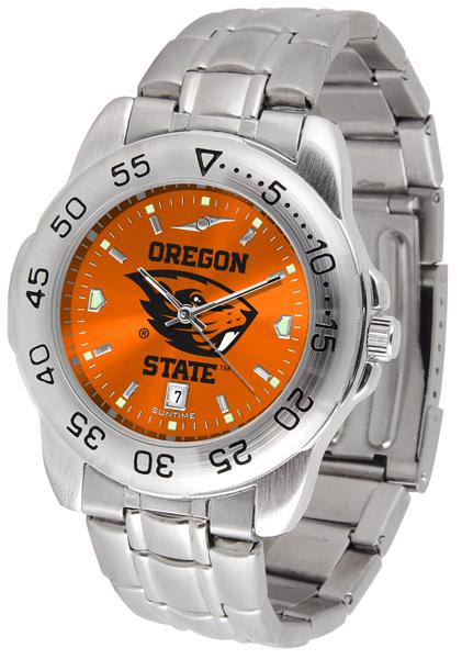 Oregon State Beavers - Sport Steel AnoChrome - SuntimeDirect