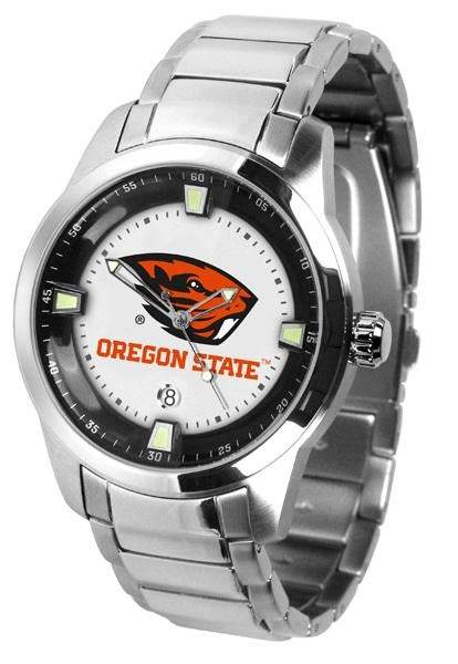 Oregon State Beavers - Titan Steel - SuntimeDirect