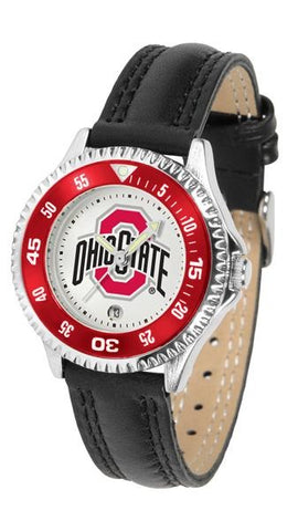 Ohio State Buckeyes - Competitor Ladies