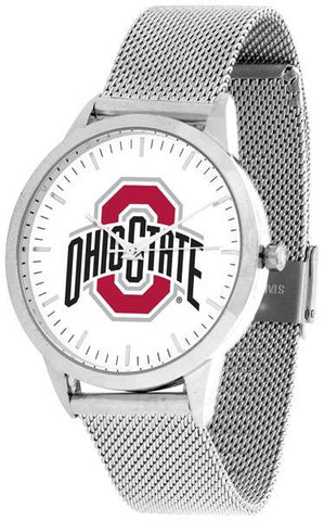 Ohio State Buckeyes - Mesh Statement Watch - SuntimeDirect