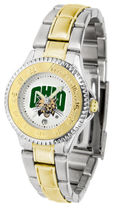 Ohio University Bobcats - Competitor Ladies Two - Tone - SuntimeDirect