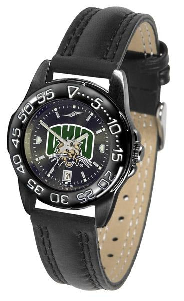 Ohio University Bobcats - Ladies Fantom Bandit AnoChrome - SuntimeDirect