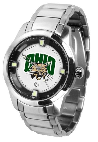 Ohio University Bobcats - Titan Steel - SuntimeDirect
