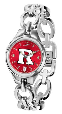 Rutgers Scarlet Knights - Ladies' Eclipse Watch - SuntimeDirect