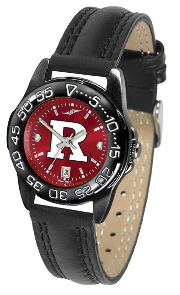 Rutgers Scarlet Knights - Ladies Fantom Bandit AnoChrome - SuntimeDirect