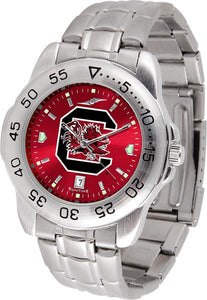 South Carolina Gamecocks - Sport Steel AnoChrome - SuntimeDirect