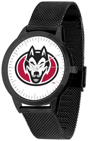 Saint Cloud State Huskies - Mesh Statement Watch - Black Band