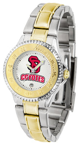 South Dakota Coyotes - Competitor Ladies Two - Tone - SuntimeDirect