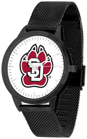 South Dakota Coyotes - Mesh Statement Watch - Black Band