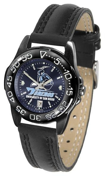 San Diego Toreros - Ladies Fantom Bandit AnoChrome - SuntimeDirect