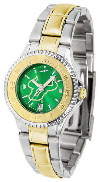 South Florida Bulls - Competitor Ladies Two - Tone AnoChrome - SuntimeDirect
