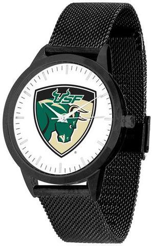 South Florida Bulls - Mesh Statement Watch - Black Band