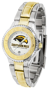 Southern Mississippi Eagles - Competitor Ladies Two - Tone - SuntimeDirect