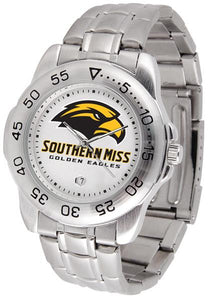 Southern Mississippi Eagles - Sport Steel - SuntimeDirect