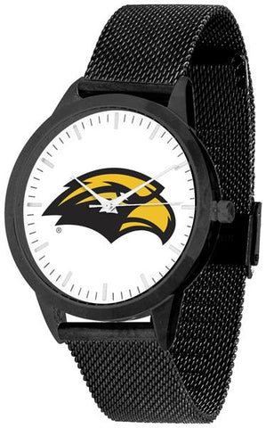 Southern Mississippi Eagles - Mesh Statement Watch - Black Band