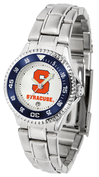 Syracuse Orange - Competitor Ladies Steel - SuntimeDirect