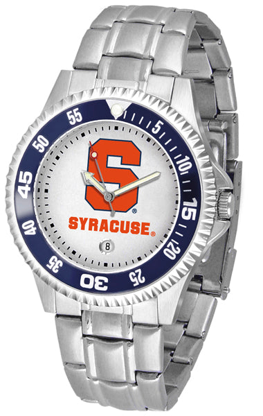 Syracuse Orange - Competitor Steel - SuntimeDirect