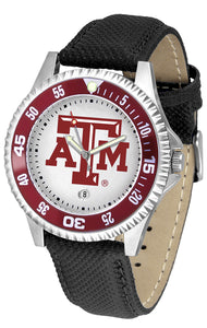 Texas A&M Aggies - Competitor - SuntimeDirect