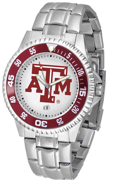 Texas A&M Aggies - Competitor Steel - SuntimeDirect