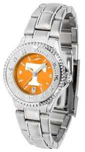 Tennessee Volunteers - Ladies' Competitor Steel AnoChrome - SuntimeDirect