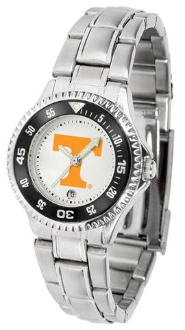 Tennessee Volunteers - Competitor Ladies Steel
