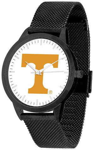 Tennessee Volunteers - Mesh Statement Watch - Black Band