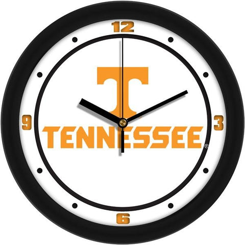 Tennessee Volunteers - Traditional Wall Clock