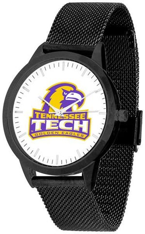 Tennessee Tech Eagles - Mesh Statement Watch - Black Band