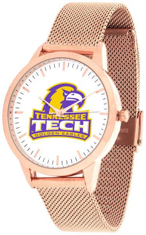 Tennessee Tech Eagles - Mesh Statement Watch - Rose Band