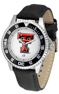 Texas Tech Red Raiders - Competitor - SuntimeDirect