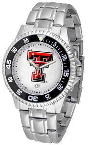 Texas Tech Red Raiders - Competitor Steel - SuntimeDirect