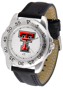 Texas Tech Red Raiders - Sport - SuntimeDirect