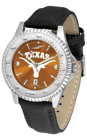 Texas Longhorns - Competitor AnoChrome