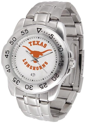 Texas Longhorns - Sport Steel